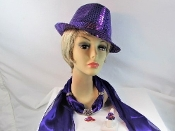 Purple Red Hatters Birthday Ensemble- My Red Hat Store Exclusive