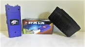 Security - Self Defense - Cheetah Stun Gun