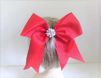 Red Bow With Tails. My Red Hat Store Exclusive