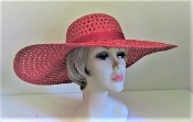 Summer Sunsation Red Hat