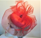 Fascinators - Hatinators from My Red Hat Store